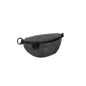 Smoke Canvas Smell Proof Water Resistant Fanny Pack