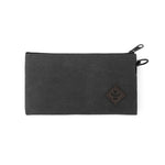 Smoke Canvas Smell Proof Water Resistant Zipper Bank Bag