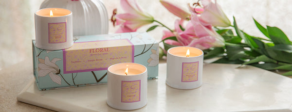 buy scented candles online
