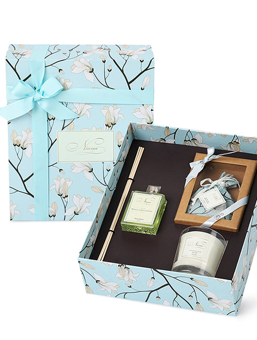 Cool Fresh Gift Set