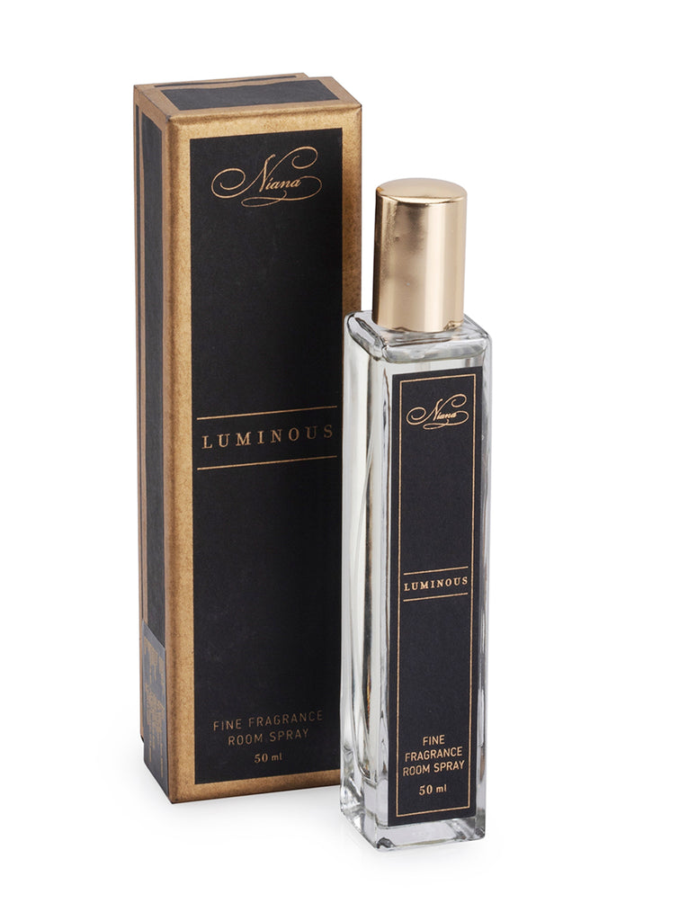 Luminous Fine Fragrance Room Spray