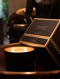 Luminous Fine Fragrance Candle - Niana