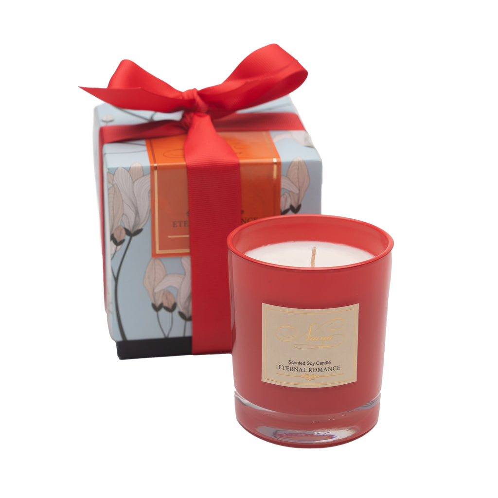 Eternal Romance Candle - Limited Edition