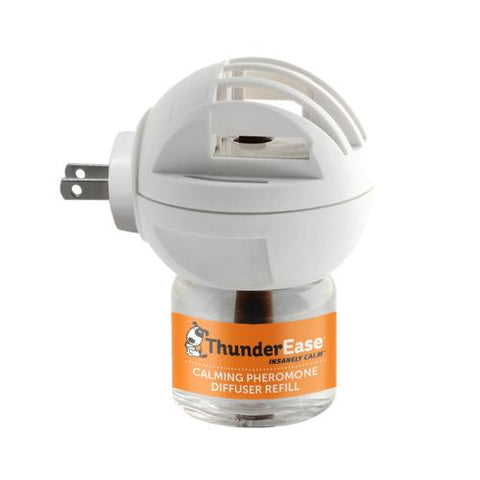 ThunderEase For Dogs - Calming Diffuser Kit