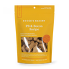 Bocce's Bakery Peanut Butter & Bacon All Natural Dog Biscuits