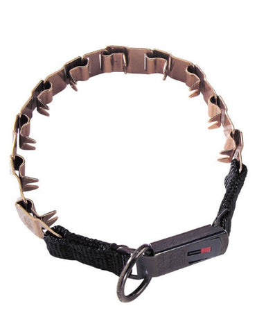 Neck-Tech Training Collar - Curogan
