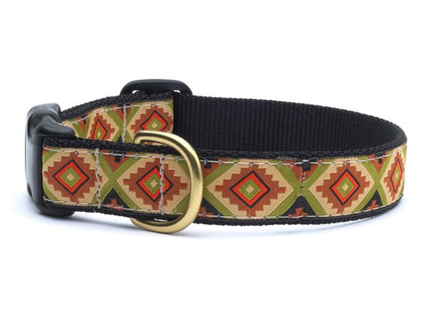 Navaho Dog Collar