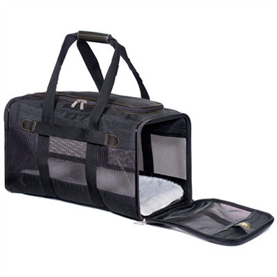 Sherpa<sup>®</sup> Original Deluxe Carrier - Black