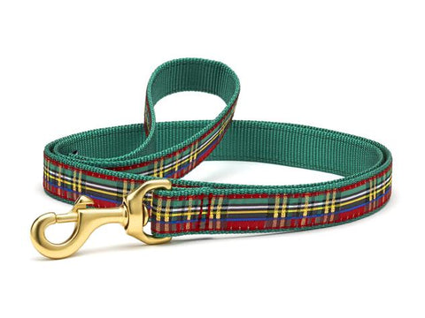Christmas Sparkle Dog Collar & Leash