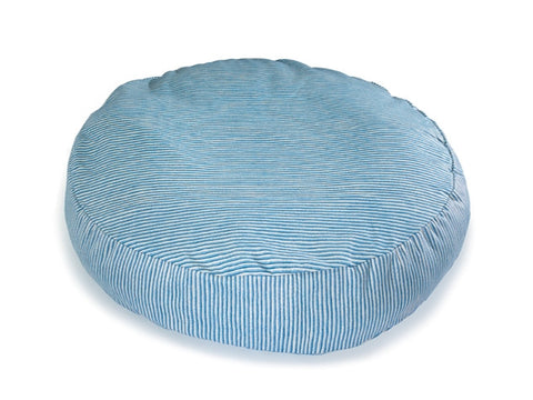 Round Pet Bed - Cool Strip