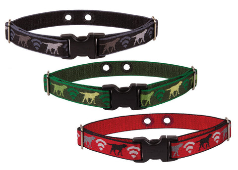 DogWatch Receiver Replacement Collar DogWatch Logo