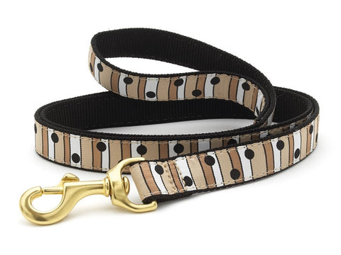 Cool Dog Stripe Lead