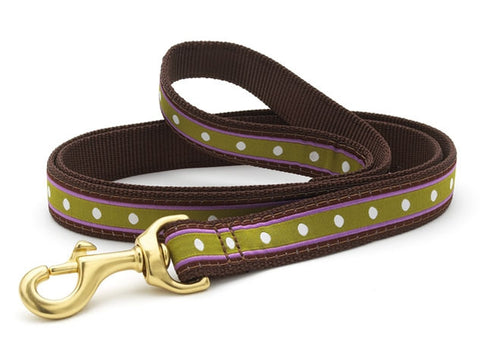 Dotty Stripe Lead