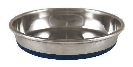 Durapet Stainless Steel Shallow Bowl