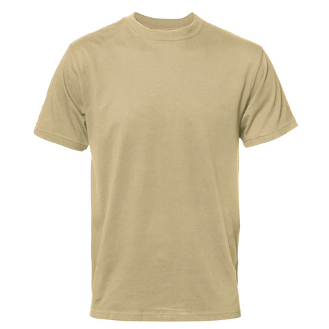 Insect Shield UPF 30 Tee Shirt Khaki