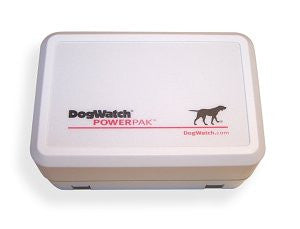 DogWatch Power Pak