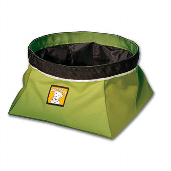 Quencher™ Collapsible Water Bowl
