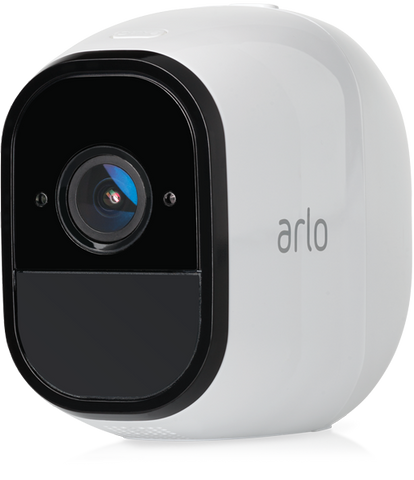 Arlo Pro Wireless Add-on Security Camera - Indoor/Outdoor