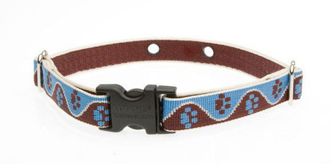 DogWatch Collar - Muddy Paws