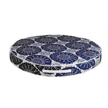 Circular Patio Cushion Regatta Outdoor Fabric