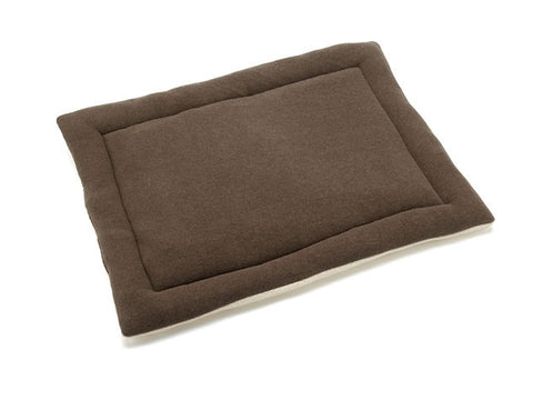 Comfort Pet Mat - Brown