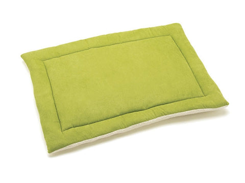 Comfort Pet Mat - Lime Green