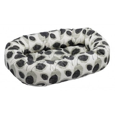 Donut Bed Morning Mist Microvelvet