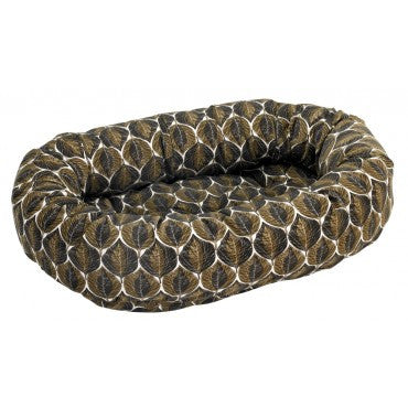 Donut Bed Trailside Microvelvet