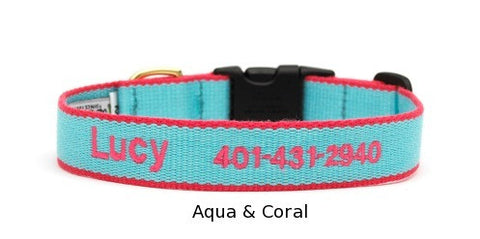 Personalized Collar (1