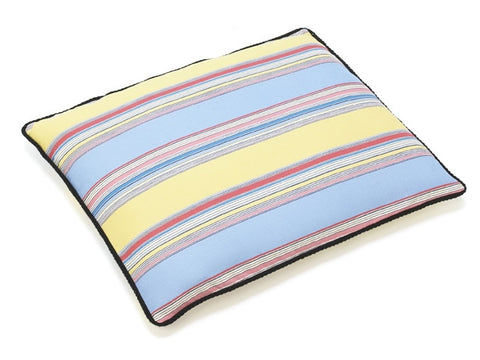 Indoor Futon - Fresh Stripe