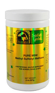 Pure MSM - Methyl Sulfonyl Methane