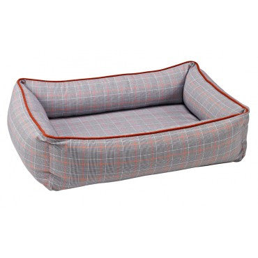 Urban Lounger - Polo Plaid Cotton