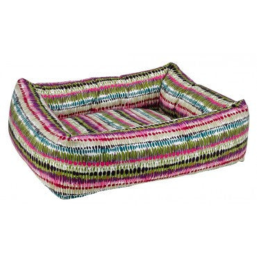Dutchie Bed - Splash Cotton