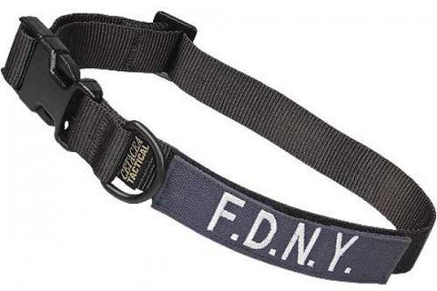 Tactical Adjustable Collar - FDNY