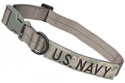 Tactical Adjustable Collar - U.S. Navy