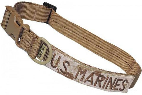 Tactical Adjustable Collar - U.S. Marines