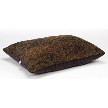 Designer Rectangle - Windsor Microvelvet