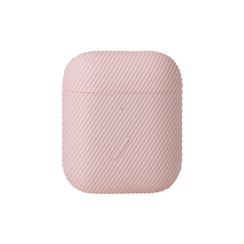 Curve Case For Airpods Rose