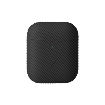 Curve Case For Airpods Black
