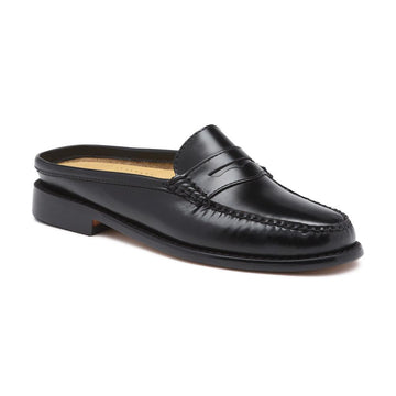 Weejun Wmn Penny Slide Black (women)