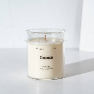 Scented Candle Cinnamon 200ml