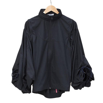 Blossom Jacket Black