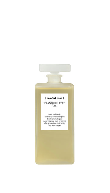 tranquillity oil 200 ml
