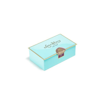 2 piece Chocolate Tins (Nile Blue)