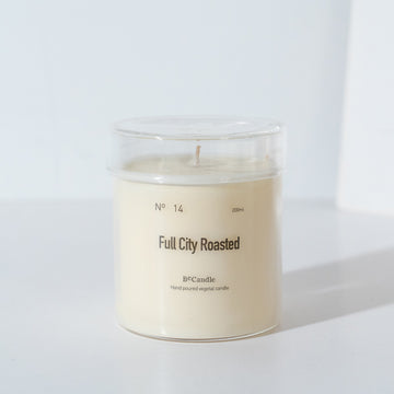 Scented Candle Full City Roast 200ml