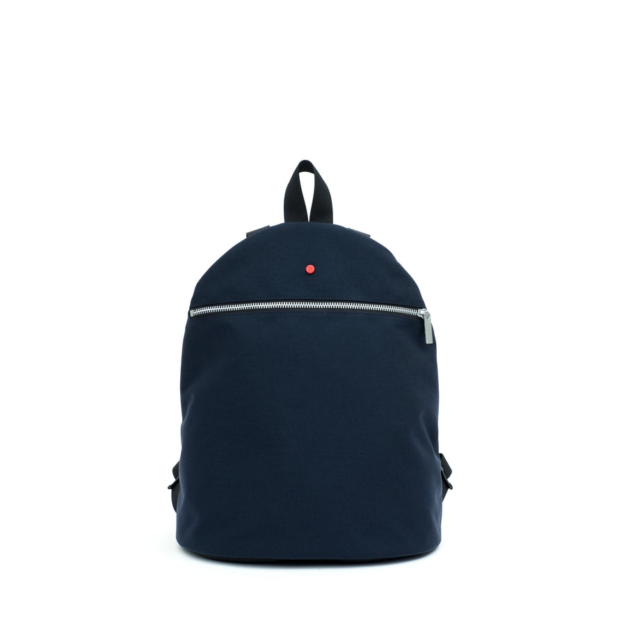 Teddyfish Small Backpack Cordura Navy