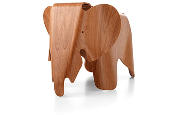 Eames Elephant (Plywood) American Cherry