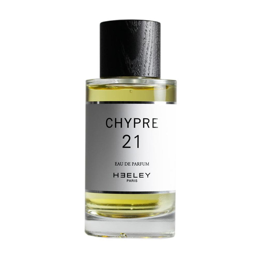 Chypre 21 Eau de Parfum 100ml Natural Spray