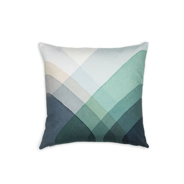 Vitra Herringbone Pillows, Blue