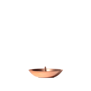 Small Copper Dish